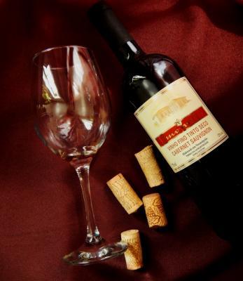 Vinho Tinto Cabernet Sauvignon